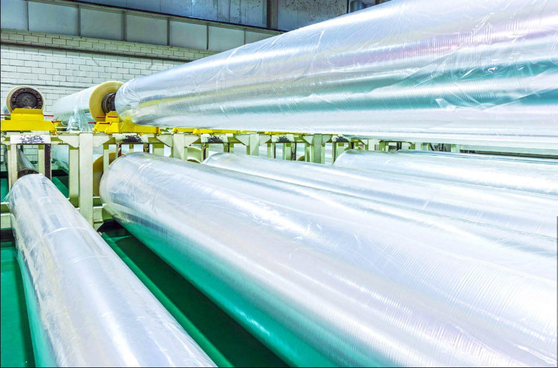 Вива Групп: Производство упаковочных материалов и товаров для дома